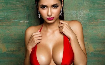 Helga Lovekaty /Helga Model/ Biography and Gallery