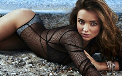 Miranda Kerr Biography and Gallery